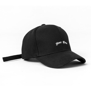 [어반스터프] USF NEVER CLOSE BALL CAP BLACK, 모자, 볼캡