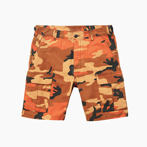 [ROTHCO] BDU Short Orange Camo, 로스코 반바지