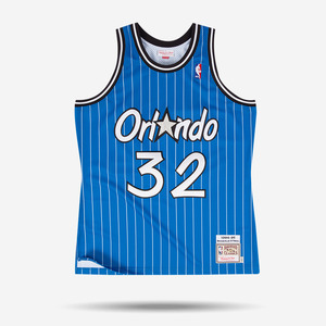 미첼엔네스 NBA 샤킬오닐 어센틱 져지, MitchellandNess Shaquille Oneall AUTHENTIC JERSEY 1994-1995