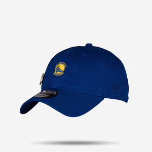 뉴에라 NBA 핀 골든스테이트 볼캡, NEWERA NBA PIN GOLDEN STATE BALL CAP