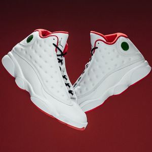 조던13 레트로 HISTORY OF FLIGHT, AIR JORDAN 13 RETRO, 414571-103