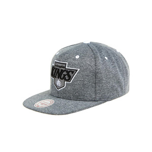 미첼엔네스 LA 킹스 브로드 스냅백, MitchellandNess LA KINGS BROAD ST 2.0 SNAPBACK