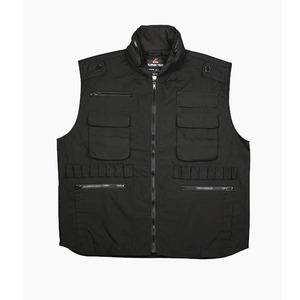 [ROTHCO] Ranger Vest Black, 로스코 조끼
