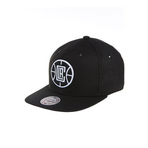 미첼엔네스 LA 클리퍼스 스냅백, MitchellandNess LA CLIPERS SNAPBACK