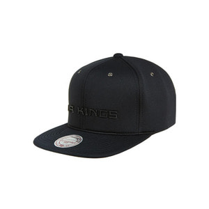 미첼엔네스 LA킹스 네오프렌 스냅백, MitchellandNess LA KINGS NEOPRENE SNAPBACK
