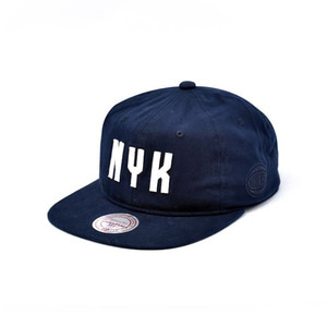 미첼엔네스 뉴욕 닉스 볼파크 스냅백, MitchellandNess NEW YORK KNICKS BALLPARK SNAPBACK