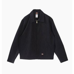 [디키즈] DICKIES JT75 Work Jacket Black, 자켓
