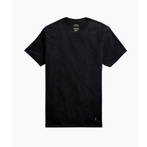 [폴로] POLO Classic Fit T-shirt Black, 반팔티