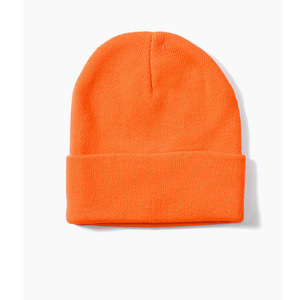 [로스코] ROTHCO Deluxe Watch Beanie S.Orange, 비니  - 풋셀스토어