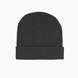 [로스코] ROTHCO Deluxe Watch Beanie Black, 비니 - 풋셀스토어