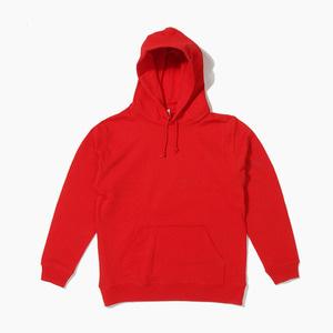 [젤란] JELLAN Pullover Hoodie Red, 무지 후드티