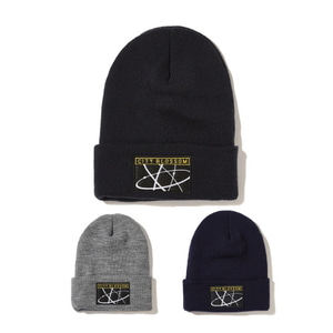 [어반스터프] USF HEXAGON LONG BEANIE, 비니