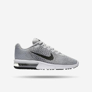 나이키 우먼스 에어맥스 시퀀트2, Nike Wmns Air Max Sequent 2, 852465-001, 파워세일신발