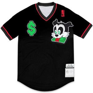[리즌] Character Jersey S9-047