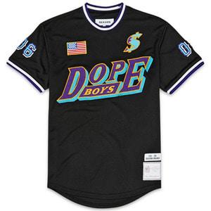 [리즌] Dope Boys Jersey S9-094