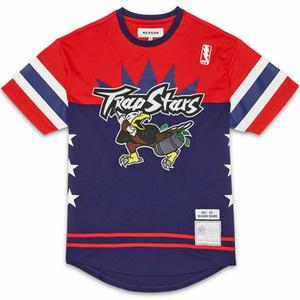 [리즌] Trap Stars Jersey W8-76TS