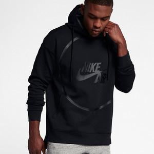 나이키 에어로고 후디, Nike Air Logo Hoody, 857486-010