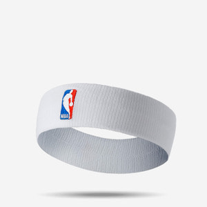 나이키 NBA 헤드밴드, NIKE HEADBAND NBA, AC9681-100, NBA 헤어밴드