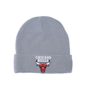 미첼엔네스 NBA 시카고불스 커프 니트 HAT 비니, MitchellandNess CHICAGO BULLS CUFF KNIT HAT BEANIE