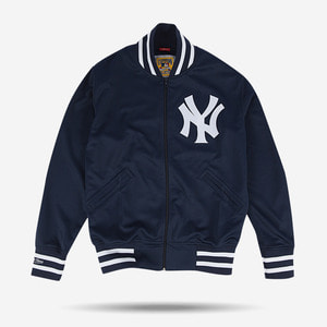 미첼엔네스 MLB 뉴욕 양키즈 1988 BP 자켓, MitchellandNess 1988 Authentic BP Jacket New York Yankees