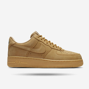 나이키 포스로우 된장 한정(FLAX), Nike Air Force 1 Low Flax Wheat, AA4061-200