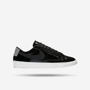 나이키 우먼스 블레이저 프리미엄 로우 QS, Nike Wmns Blazer Low PRM QS, AA1557-001