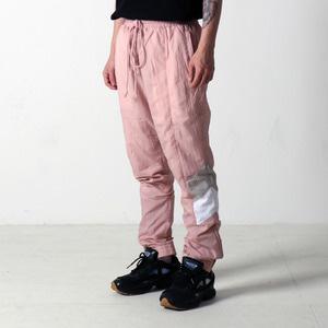 [EPTM] FLIGHT PANTS (DUSTY PINK)