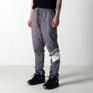 [EPTM] FLIGHT PANTS (GREY)