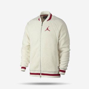 조던 시어링 플리스 자켓, Air Jordan Shearling Fleece Jacket , AH9748-133