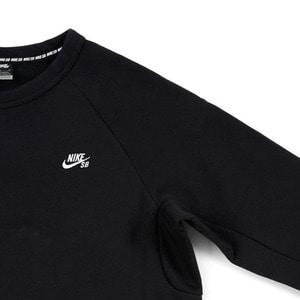 나이키 SB 아이콘 플리스 맨투맨, Nike SB Icon Crew, 800153-010