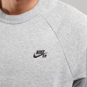 나이키 SB 아이콘 플리스 맨투맨, Nike SB Icon Crew, 800153-063