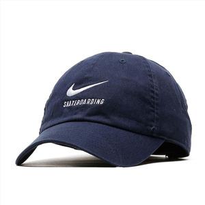 나이키 SB 헤리티지86 캡(네이비), Nike SB Heritage 86 Cap, 828635-451