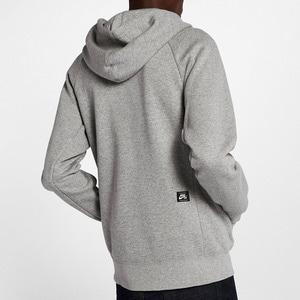 나이키 SB 아이콘 후드집업, Nike SB Icon Full-Zip, 800149-063