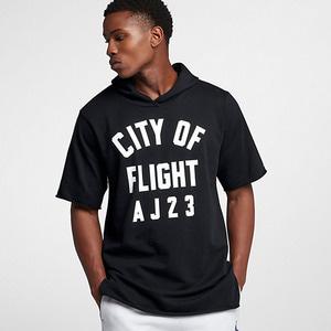 조던 CITY OF FLIGHT 후디, JSW COF S/S HOODED TOP, 911317-010 - 풋셀스토어
