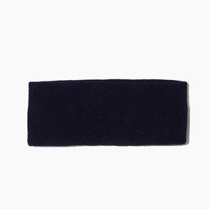 [NEWHATTAN] NEWHATTAN Headband Navy, 헤어밴드 - 풋셀스토어