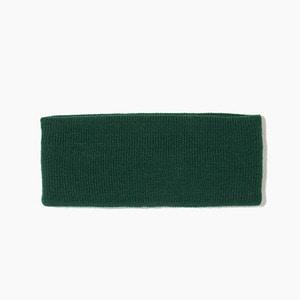 [NEWHATTAN] NEWHATTAN Headband Dk.Green, 헤어밴드 - 풋셀스토어
