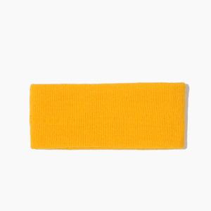[NEWHATTAN] NEWHATTAN Headband Gold, 헤어밴드 - 풋셀스토어