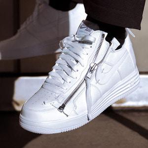 나이키 아크로님 루나포스로우 한정,Nike Lunar Force 1 Acronym 17,AJ6247-100 - 풋셀스토어