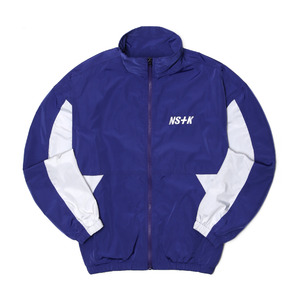 네스티킥, [NSTK] JETZ TRACK JACKET (PURPLE) - 풋셀스토어