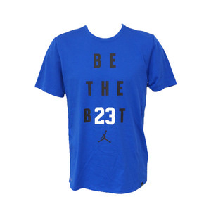 조던 BE THE BEST 반팔티, JORDAN BE THE BEST TEE, 895149-405 - 풋셀스토어