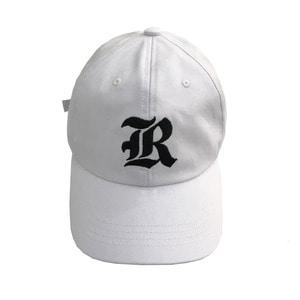 [로얄라이프] RLBC201 B 로고 볼 캡 - 2 colors - 풋셀스토어