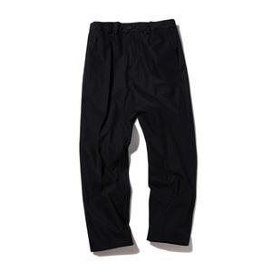 [어반스터프] USF BENDING WIDE PANTS BLACK - 풋셀스토어