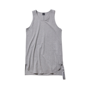 [어반스터프] USF LAYERED LONG SLEEVELESS GRAY - 풋셀스토어