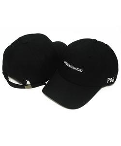 [피오에이] PUN CAP - OKIDOKISANTOKI - 풋셀스토어