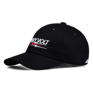 네스티킥, [NSTK] WAVY VOLT CAP (BLK) - 풋셀스토어