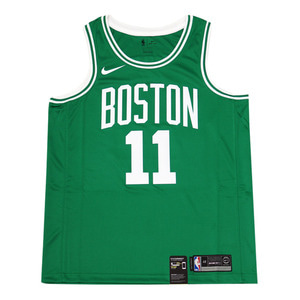 [해외] 나이키 NBA 보스턴 셀틱스 스윙맨 로드 져지(카이리 어빙), BOS NK SWGMN JSY ROAD - 풋셀스토어