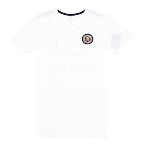 나이키 F.C 글로벌 반팔티, NIKE FC TEE FLAG CREST, 911397-100 - 풋셀스토어