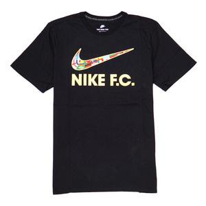 나이키 F.C 만국기 반팔티, NIKE FC TEE SWSH FLAG, 911401-010 - 풋셀스토어