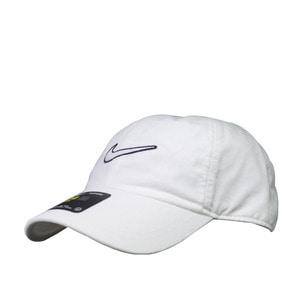 나이키 헤리티지86 에센셜스우시 캡, NIKE H86 ESSENTIAL SWSH CAP, 943091-100 - 풋셀스토어