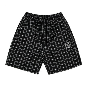 네스티팜, [NYPM] 2ND NEMESIS SHORT PANTS (BLK) - 풋셀스토어